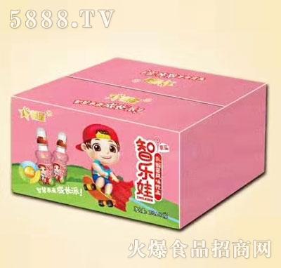 畅星乳酸菌风味饮品草莓味(箱)