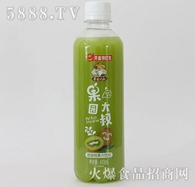 果园大叔猕猴桃汁410ml产品图