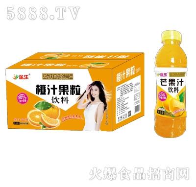 途乐芒果汁饮料600mlx15瓶