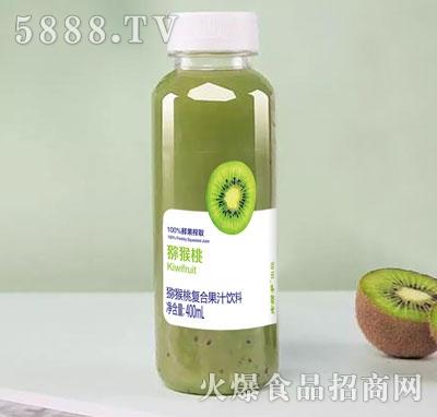 火猴子猕猴桃复合果汁饮料