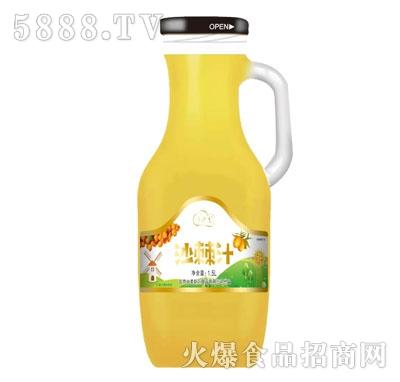 美时达沙棘汁1.5L