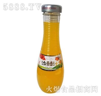 美时达沙棘汁360ml