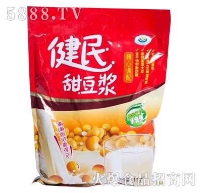 健民甜豆浆冲饮品1kg产品图