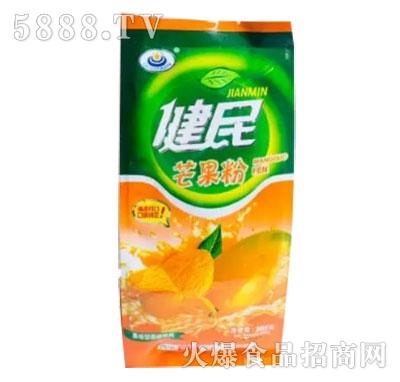 健民芒果粉产品图