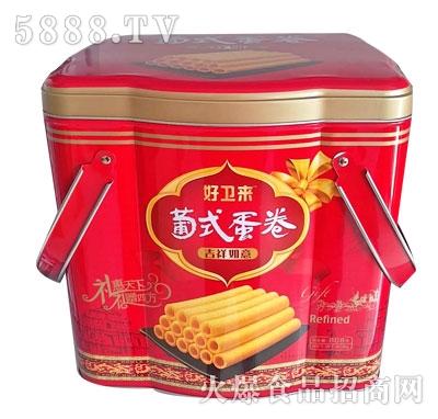 山东礼盒饼干批发-年货礼盒产品招商-大礼盒手撕面包批发