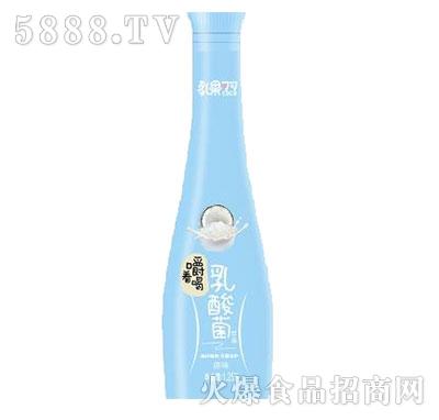 乳果可可乳酸菌饮品原味1.25L