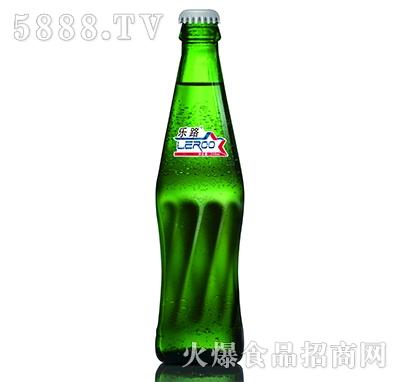 乐路碳酸饮料248ml瓶装