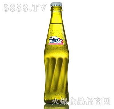 乐路碳酸饮品248ml