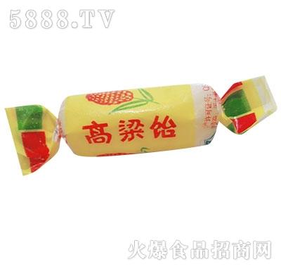 美尔达高粱饴糖果