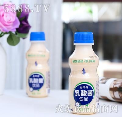 麦那特乳酸菌饮品340ml