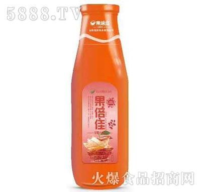 果倍佳草莓汁