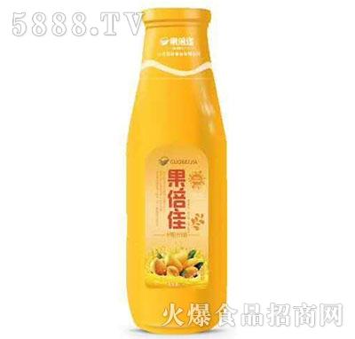 果倍佳芒果汁