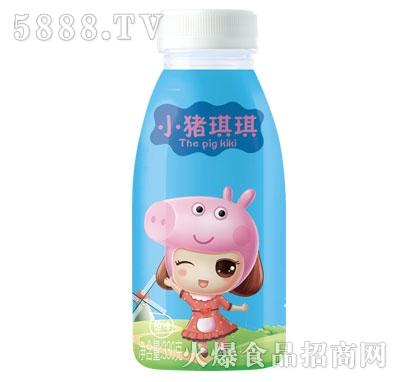 小猪琪琪乳酸菌饮品