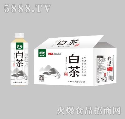 团友白茶茶味饮料468x15瓶