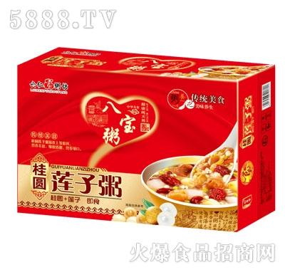 豪阳桂圆莲子粥(箱)