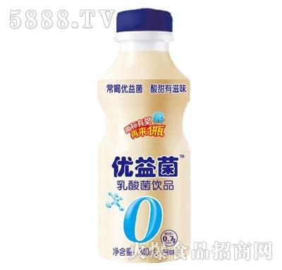 味和力乳酸菌饮品原味340ml