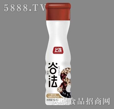 上首7+1复合型粗粮谷物饮料268ml