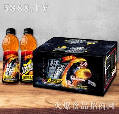 抖音赢能量�;撬崆炕�维生素饮料600mlx15瓶