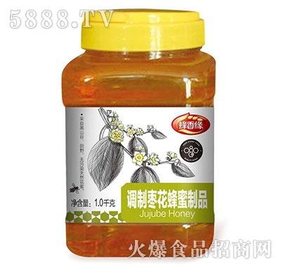 蜂香���花蜂蜜1kg