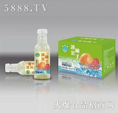 冰果蜂蜜柚子饮品445mlx15瓶