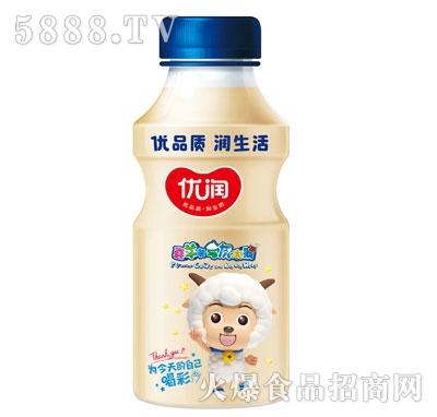 优润乳酸菌饮品