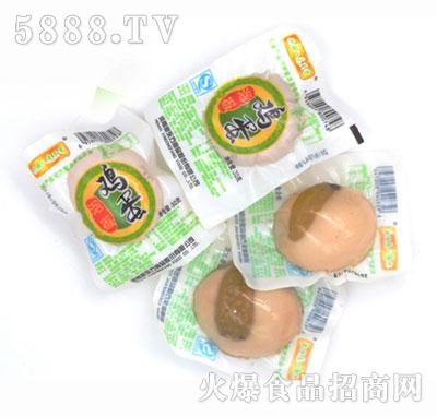 泡椒鸡蛋30g产品图