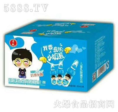 启致儿童乳酸菌饮品(箱装)