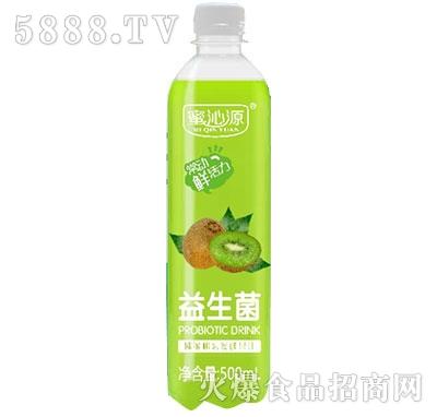 蜜沁源益生菌猕猴桃汁500ml