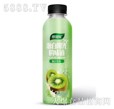 原道鲜猕猴桃果汁饮品410ml