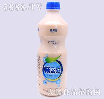 纯乐康畅品冠乳酸菌饮品1.25L