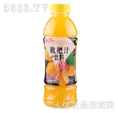 花皇枇杷汁600ml