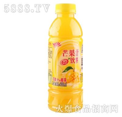 花皇芒果汁600ml