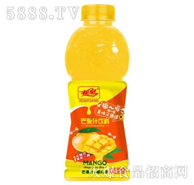 花皇芒果汁380ml