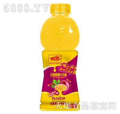 花皇百香果汁380ml