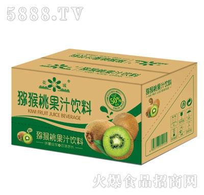 花城猕猴桃355ml外箱