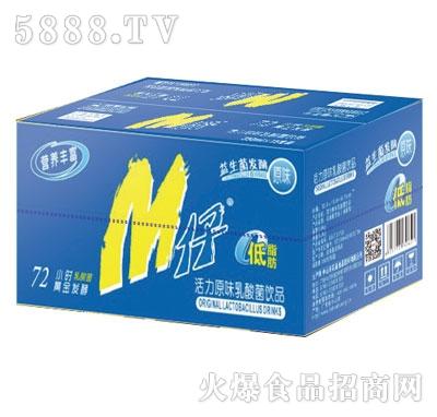 M仔乳酸菌350ml外箱
