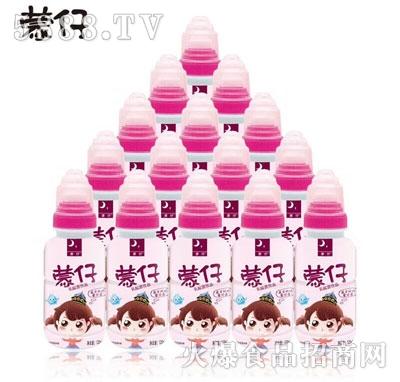 蒙仔乳酸菌饮品(瓶)