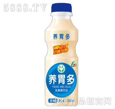 畅养养胃多乳酸菌饮品原味1000ml