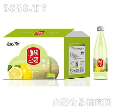 海峡之恋柠檬水330ml×20瓶