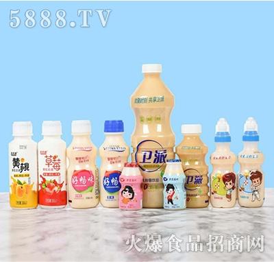 广达生物饮品产品图