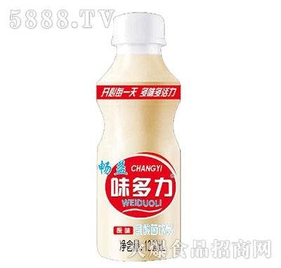 畅益味多力乳酸菌1250ml产品图