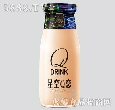 星空Q恋乳酸菌饮品原味