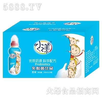 小漾乳酸菌饮品200mlx24瓶