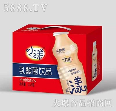 小漾乳酸菌饮品1Lx8瓶