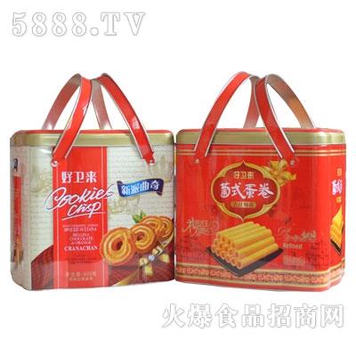 精品礼盒批发年货礼盒代理无糖精食品厂家过年送礼佳品节日礼盒