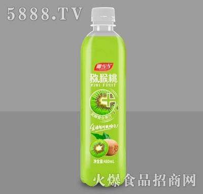 椰当当猕猴桃发酵复合果汁饮料480ml