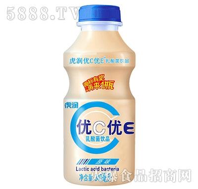 优C优E乳酸菌饮品原味340ml有奖