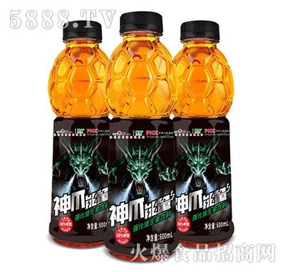 谋家神爪能量维生素饮料