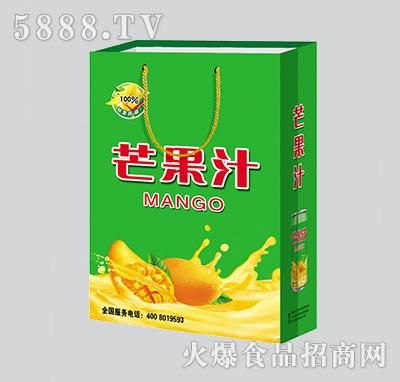 芒果汁手提装