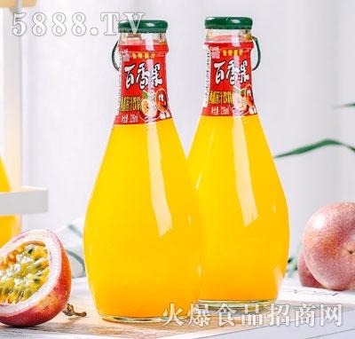 品世百香果汁226ml